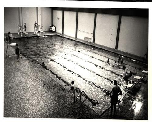 Swimming Pool 1983