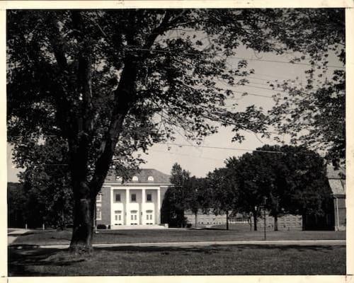 Oller Hall
