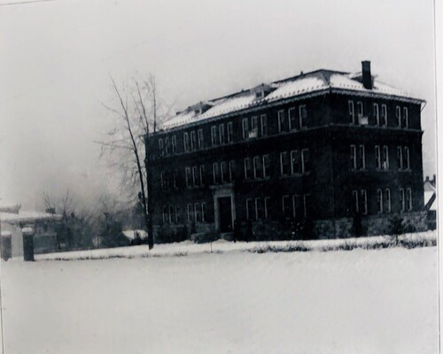 Sciences Building